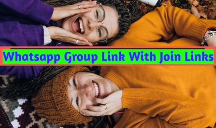 Whatsapp Group Link With Join Links 2020 (Updated)