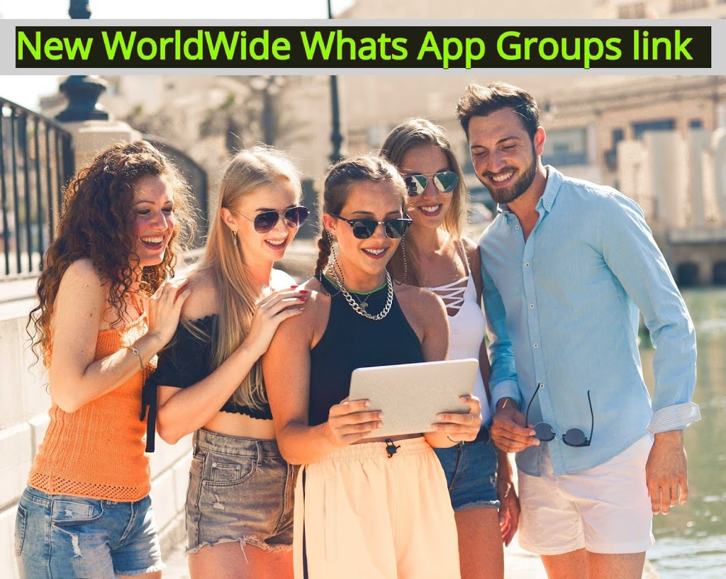 5000+ New WorldWide Whats App Groups link