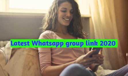 Whatsapp Group Link With Join Links 2020