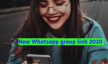 New Whatsapp group link 2020| Latest WhatsApp Group Links: