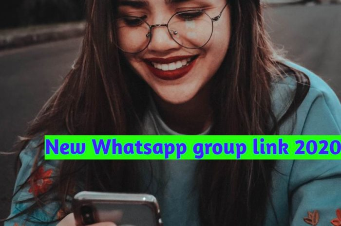 New Whatsapp group link 2020 | Best Whatsapp group join link 2020