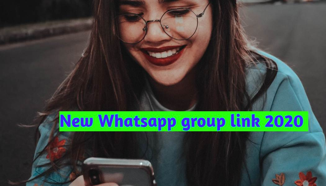 New Whatsapp group link 2020| Latest WhatsApp Group Links: