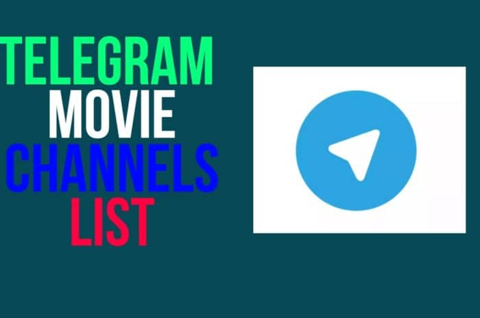 Telegram movie channel | Telegram movie download kese kare?