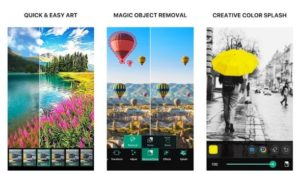 10 Best Photo Editor Apps 2020
