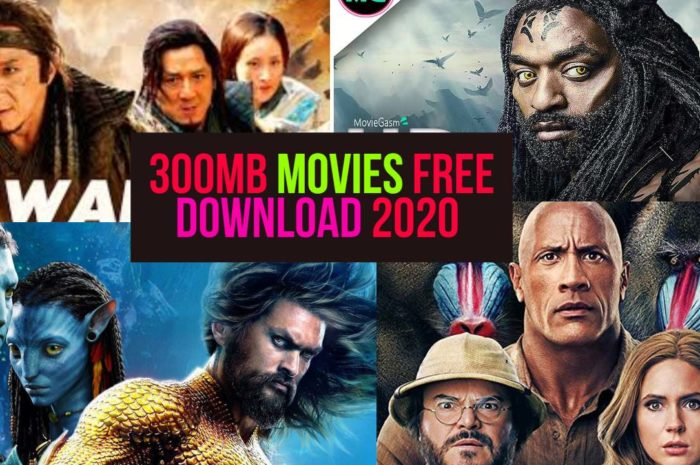 300mb movies: Free movies download 2020 Your opinion to use pirated websites?