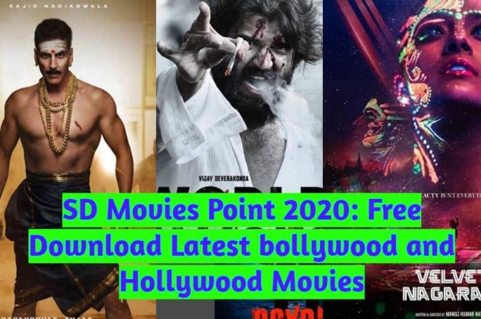 SD Movies Point 2020: Free Download Latest bollywood and Hollywood Movies