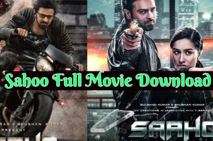 Saaho Movie Download 2019 | Free Full HD Saaho Movie All format