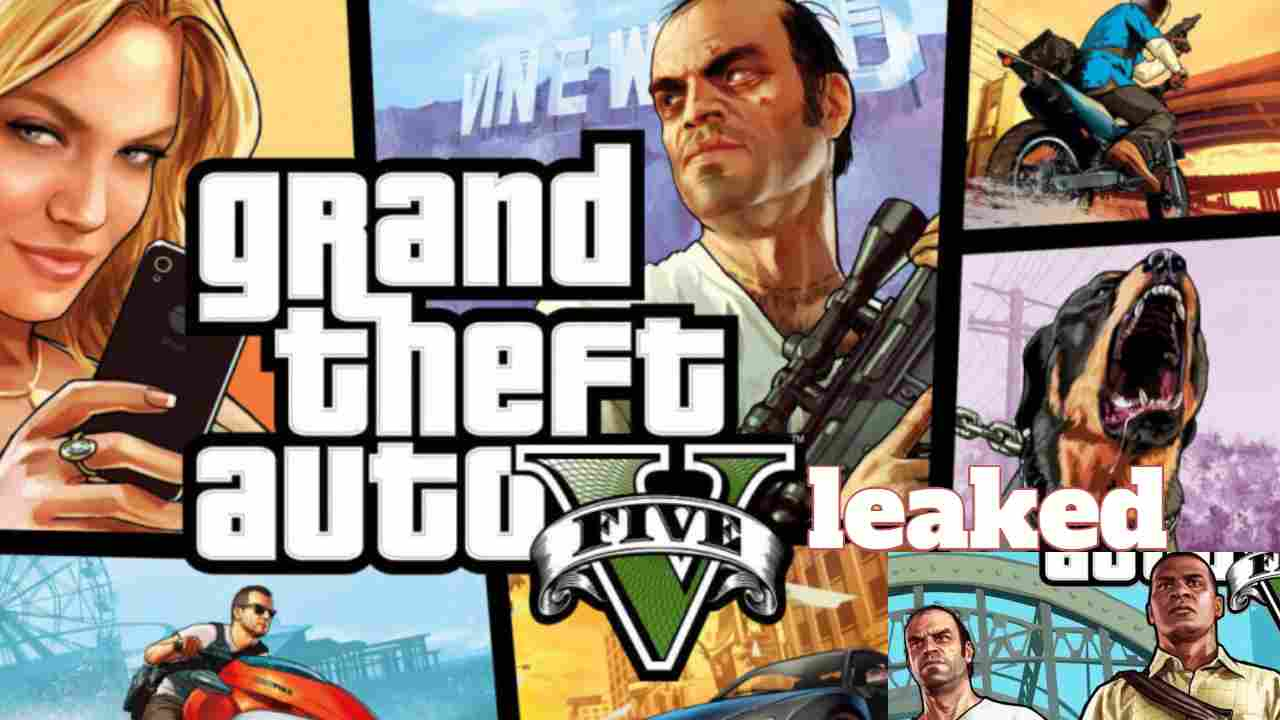 GTA V Free Download Available now that have crashed the Epic Game Store Website: Other Free Game Dates leaked