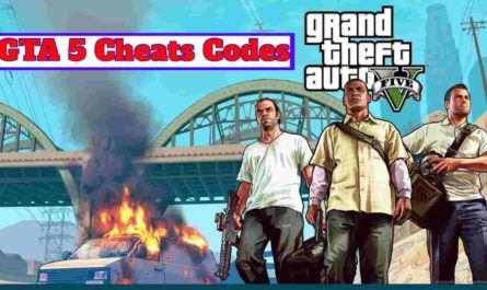 GTA 5 Cheats Code: Find All Cheat Codes for GTA V PC