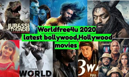 Worldfree4u 2020 latest bollywood,Hollywood movies