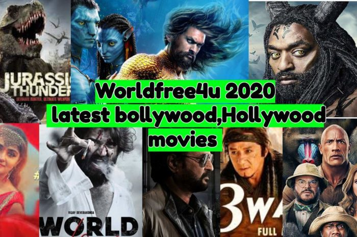 Worldfree4u 2020 latest bollywood,Hollywood movies Free download 300mb movies hindi dubbed