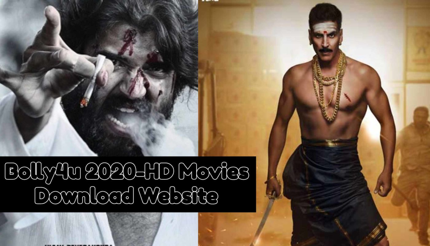 Bolly4u 2020-HD Movies Download Website