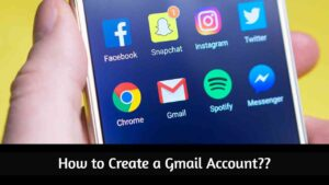 How to create multiple Gmail Accounts?