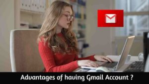 How many Gmail accounts can we have? How to Create a Gmail Account??