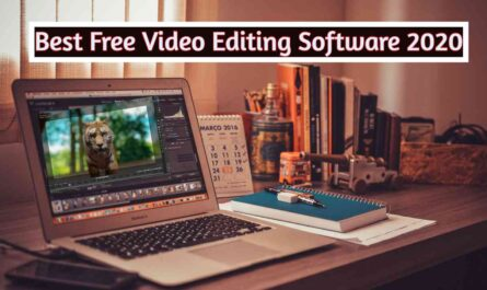 Best Free Video Editing Software 2020