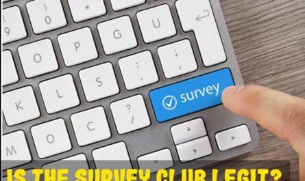 Is the survey club legit