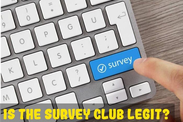 Is the survey club legit?: Free review survey club 2020