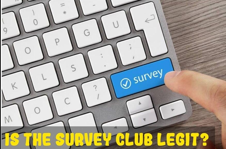 Is the survey club legit