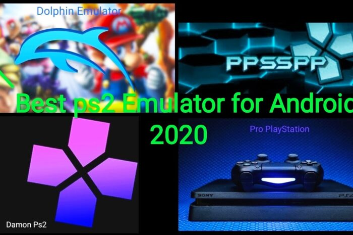 Best ps2 Emulator for Android 2020