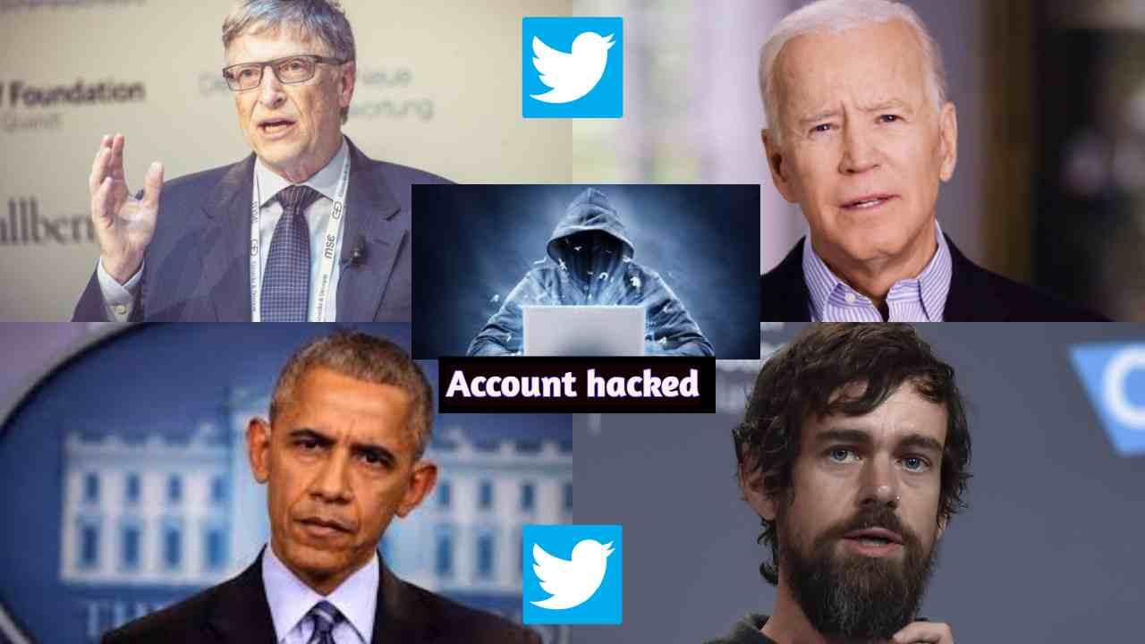 Barack Obama, Joe Biden, Elon Musk, Bill Gates, and others hacked in unprecedented Twitter attack