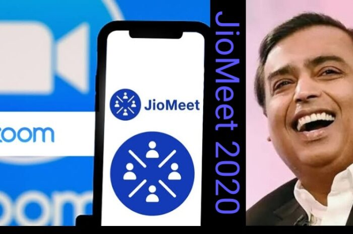 """JioMeet"" Free Indian version of Zoom App launched By Reliance Jio 2020"