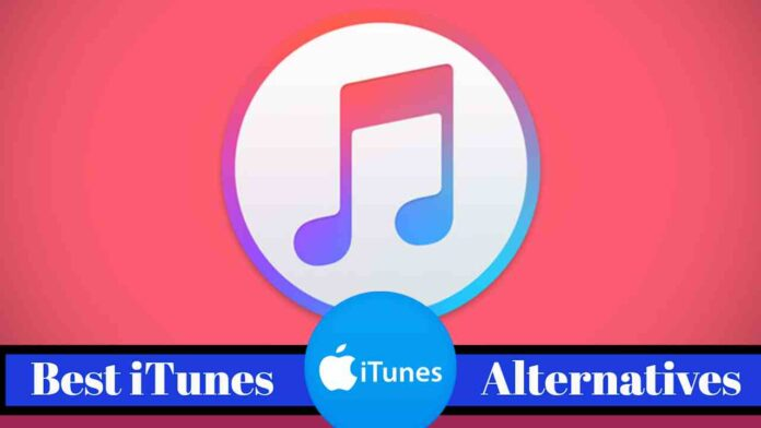 Top10 Best iTunes Alternatives For Windows, Mac, And Linux (2020)