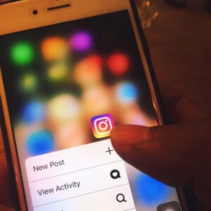 Instagram Bug: Gateway of Full Control of your Account for Hackers